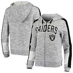 reputable site 64186 0b5d9 NFL Oakland Raiders Hoodies & Sweatshirts Sports Fan   Kohl's