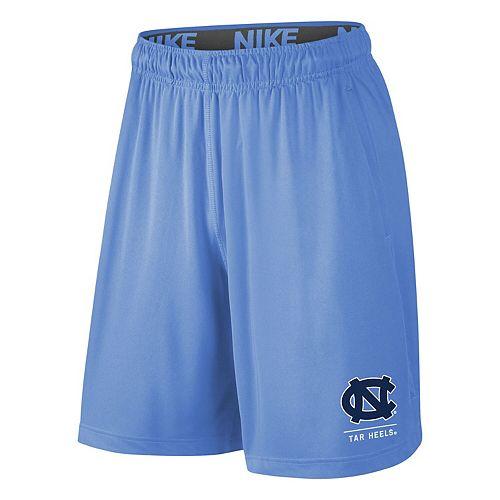 Men's Nike Carolina Blue North Carolina Tar Heels Fly 2.0 Shorts