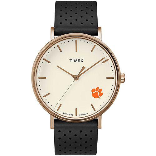 Timex Clemson Tigers Grace Watch