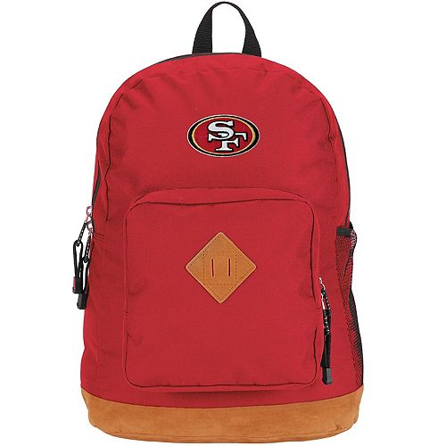 The Northwest Company San Francisco 49ers Recharge Backpack