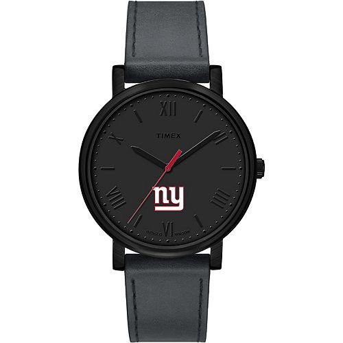 Women's Timex New York Giants Night Game Watch