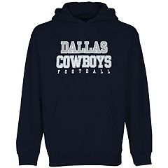 more photos a821a e4a5f NFL Dallas Cowboys Hoodies & Sweatshirts Sports Fan | Kohl's