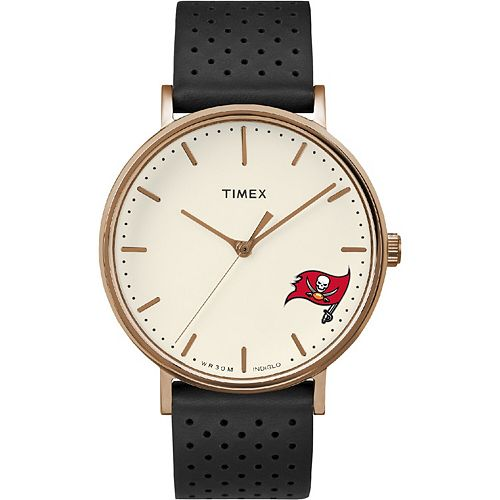 Timex Tampa Bay Buccaneers Grace Watch