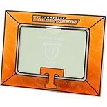 Tennessee Volunteers Horizontal Art Glass Frame