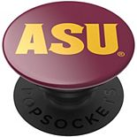 PopSockets Arizona State Sun Devils Maroon Swappable PopGrip