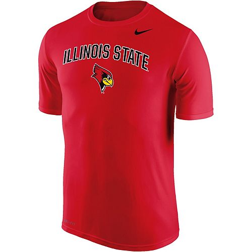 NCAA Illinois State Redbirds T-Shirt V1