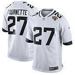 Youth Nike Leonard Fournette White Jacksonville Jaguars Player Game Jersey