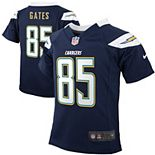 Infant Los Angeles Chargers Antonio Gates Nike Navy Blue Team Color Game Jersey