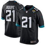 Men's Nike A.J. Bouye Black Jacksonville Jaguars New 2018 Game Jersey