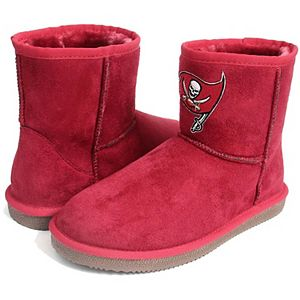Girls Youth Cuce Tampa Bay Buccaneers Rookie 2 Boots