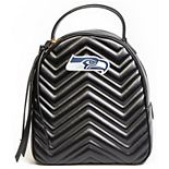 Cuce Seattle Seahawks Safety Mini Backpack