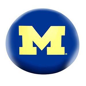 Michigan Wolverines Logo Paperweight