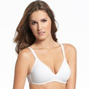 Warner's Invisible Bliss Wire-Free Bra - 2055