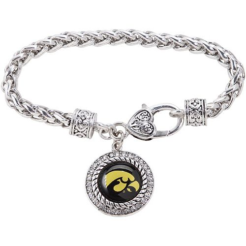 Iowa Hawkeyes Women S Allie Bracelet