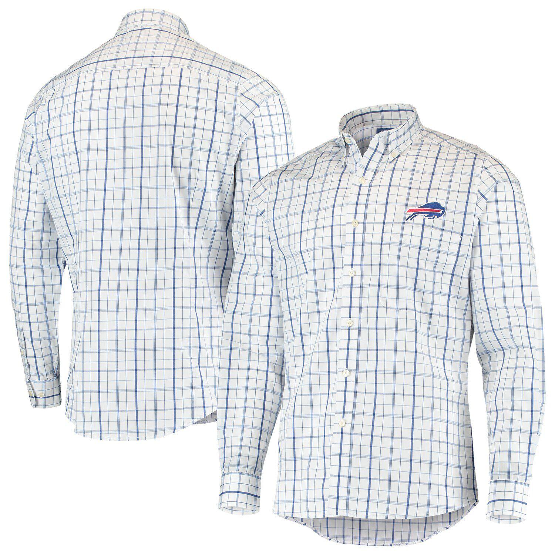 buffalo bills dress shirt