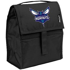 Charlotte Hornets PackIt Lunch Box