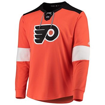 tee shirt orange adidas
