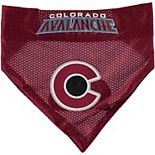 Colorado Avalanche Reversible Hockey Bandana