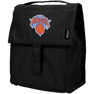New York Knicks PackIt Lunch Box
