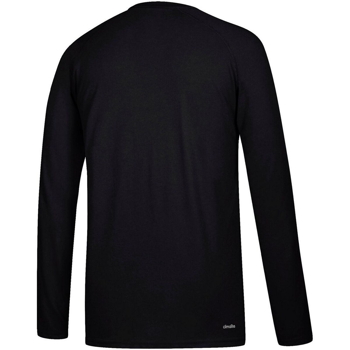 Men's adidas Black Philadelphia Flyers Local Ultimate Dassler Long Sleeve T-Shirt bJMbU