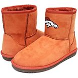 Girls Youth Cuce Denver Broncos Rookie 2 Boots