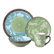 Pfaltzgraff Patio Garden 16-pc. Dinnerware Set