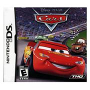 Nintendo DS Disney Cars