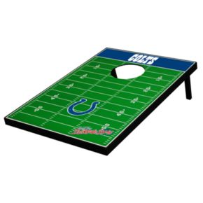 Indianapolis Colts Tailgate Toss Beanbag Game
