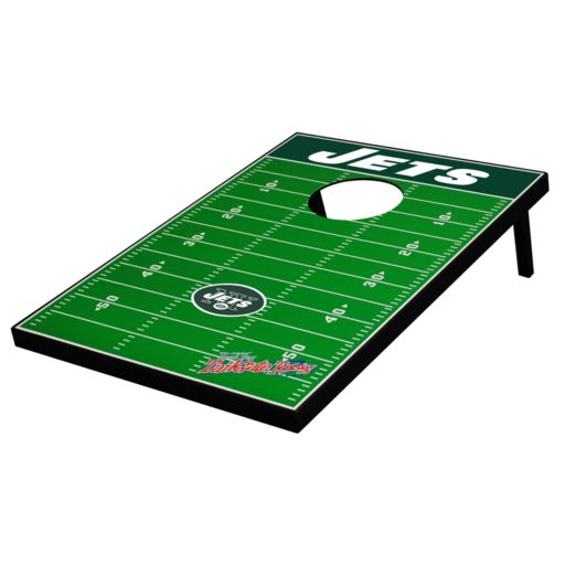 New York Jets Tailgate Toss Beanbag Game