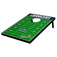 San Diego Chargers Tailgate Toss™ Beanbag Game