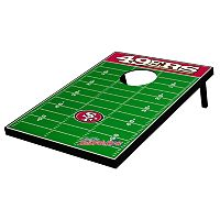 San Francisco 49ers Tailgate Toss™ Beanbag Game