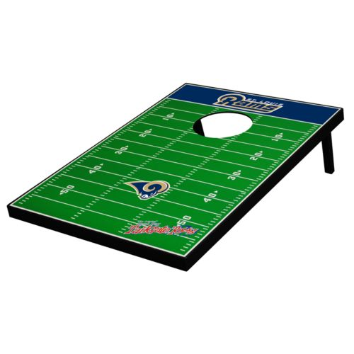St. Louis Rams Tailgate Toss Beanbag Game