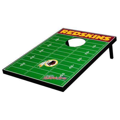 Washington Redskins Tailgate Toss Beanbag Game