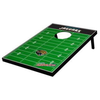 Jacksonville Jaguars Tailgate Toss Beanbag Game