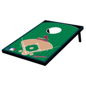 St. Louis Cardinals Tailgate Toss Beanbag Game