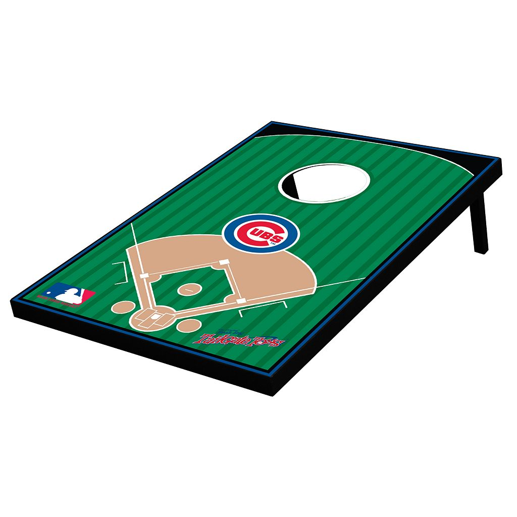 Chicago Cubs Tailgate Toss ™ Beanbag Game