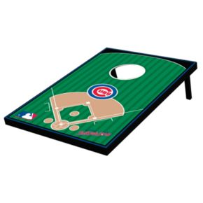 Chicago Cubs Tailgate Toss Beanbag Game