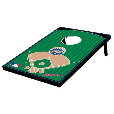 New York Mets Tailgate Toss Beanbag Game