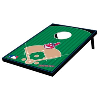 Cleveland Indians Tailgate Toss Beanbag Game