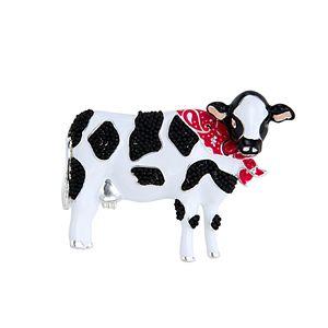 Napier Cow Pin
