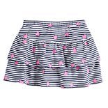 Baby Girl Jumping Beans® Two Tier Scooter Skirt