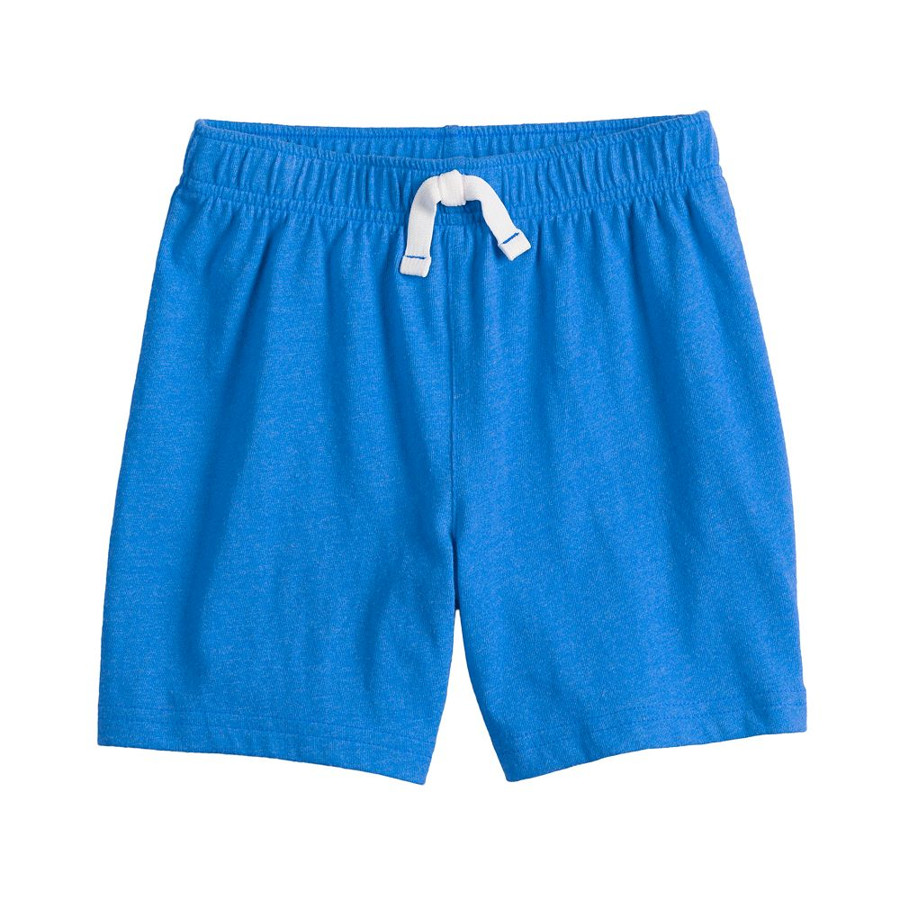 Toddler Boy Jumping Beans® Essential Jersey Shorts