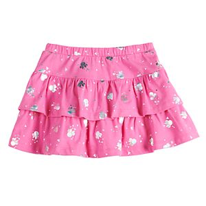 Disney's Minnie Mouse Toddler Girl Tiered Skort by Jumping Beans®