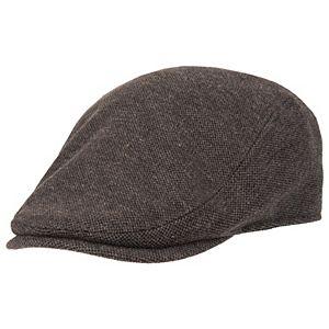 Men's Levi's Stretch Pique Flat-Top Ivy Hat