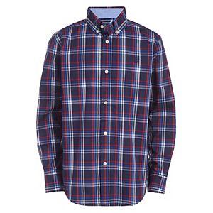 Boys 8-20 Chaps Broome Shirt