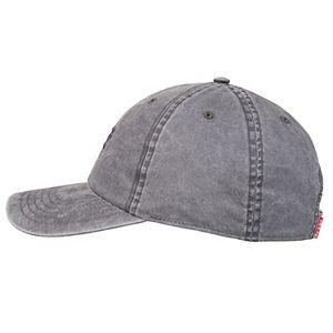 Men's Levi's Pigment-Dyed Baseball Cap