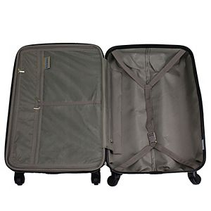 Chariot Kona 20-Inch Carry-on Hardside Spinner Luggage