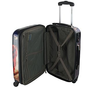 Chariot Freedom Pups 20-in. Carry-on Hardside Spinner Luggage