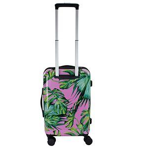 Chariot Paradise Hardside 3-Piece Spinner Luggage Set