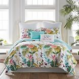 Dariya Quilt Set with Shams